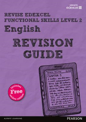 Revise Edexcel Functional Skills English Level 2 Revision Gu (BOK)