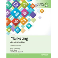 Marketing: An Introduction (BOK)
