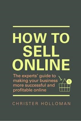 How to Sell Online (BOK)