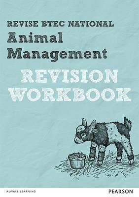 Revise BTEC National Animal Management Revision Workbook (BOK)