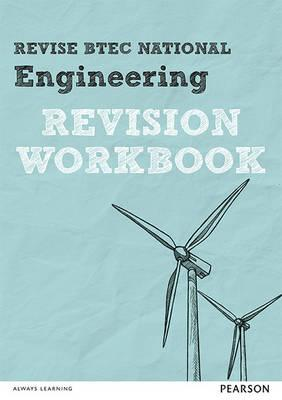 BTEC National Engineering Revision Workbook (BOK)