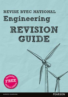 Revise BTEC National Engineering Revision Guide (BOK)