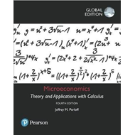 Microeconomics: Theory and Applications with Calculus, Globa (BOK)