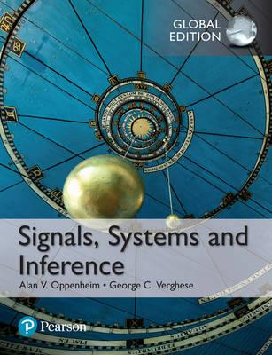 Signals, Systems and Inference, Global Edition (BOK)