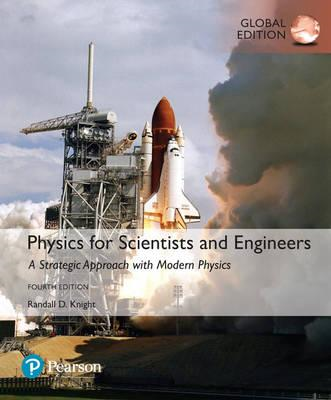 Physics for Scientists and Engineers: A Strategic Approach w (BOK)
