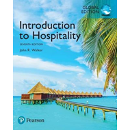 Introduction to Hospitality, Global Edition (BOK)