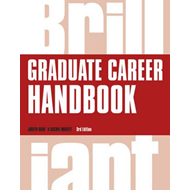 Brilliant Graduate Career Handbook (BOK)