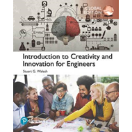Introduction to Creativity and Innovation for Engineers, Glo (BOK)