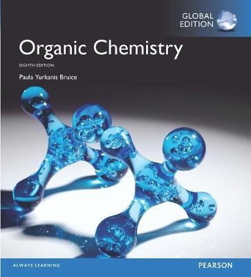 Study Guide and Solutions Manual for Organic Chemistry, Glob (BOK)