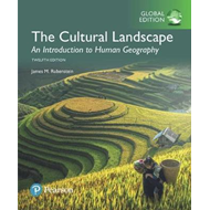 Cultural Landscape: An Introduction to Human Geography, Glob (BOK)