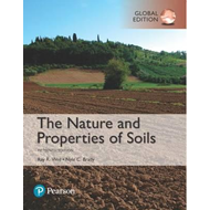 Nature and Properties of Soils, Global Edition (BOK)