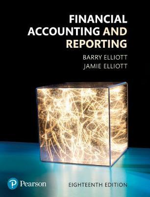 Financial Accounting and Reporting 18th Edition (BOK)