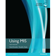 Using MIS, Global Edition (BOK)
