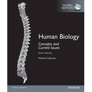 Human Biology: Concepts and Current Issues, Global Edition (BOK)