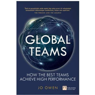 Global Teams (BOK)
