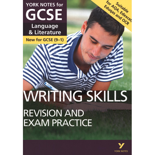 English Language and Literature Writing Skills Revision and (BOK)