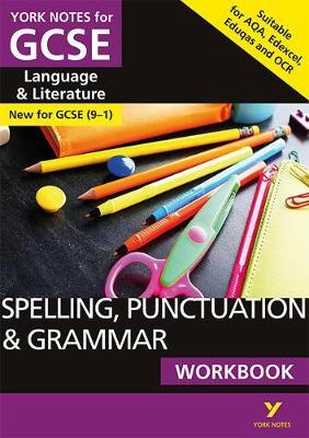 English Language and Literature Spelling, Punctuation and Gr (BOK)