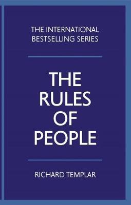 Rules of People (BOK)