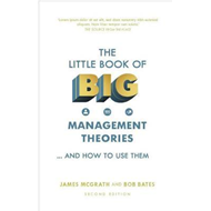 Little Book of Big Management Theories (BOK)
