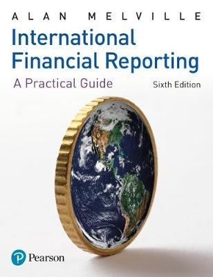 International Financial Reporting (BOK)