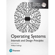 Operating Systems: Internals and Design Principles, Global E (BOK)