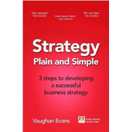 Strategy Plain and Simple (BOK)