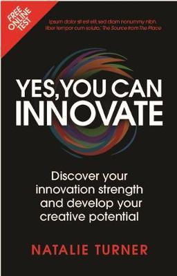 Yes, You Can Innovate (BOK)