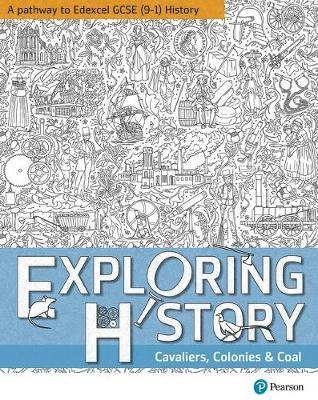 Exploring History Student Book 2 (BOK)