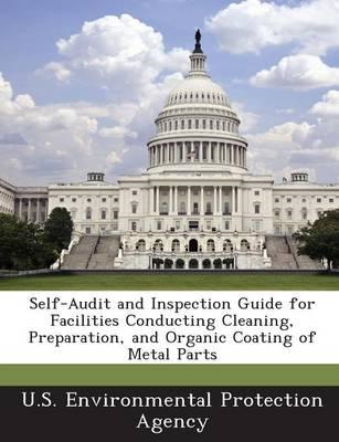 Self-Audit and Inspection Guide for Facilities Conducting Cl (BOK)