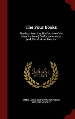 Four Books (BOK)