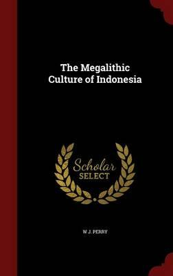 Megalithic Culture of Indonesia (BOK)