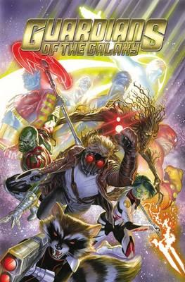 Guardians Of The Galaxy Vol. 3 (BOK)