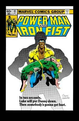 Power Man & Iron Fist Epic Collection: Revenge! (BOK)
