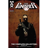 Punisher Max: The Complete Collection Vol. 2 (BOK)