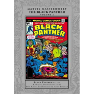 Marvel Masterworks: The Black Panther Vol. 2 (BOK)