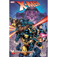 X-men: X-cutioner's Song (new Printing) (BOK)