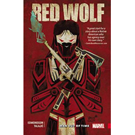 Red Wolf: Man Out Of Time (BOK)