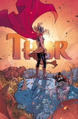 Thor By Jason Aaron & Russell Dauterman (BOK)