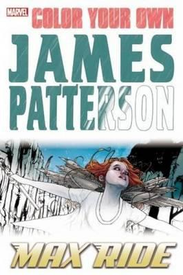 Color Your Own James Patterson (BOK)