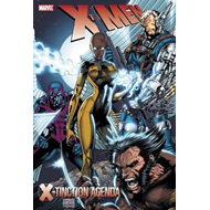 X-men: X-tinction Agenda (new Printing) (BOK)