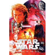 Star Wars: Episode Iii: Revenge Of The Sith (BOK)