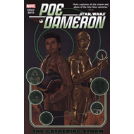 Star Wars: Poe Dameron Vol. 2: The Gathering Storm (BOK)