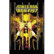 Power Man And Iron Fist Vol. 2: Civil War Ii (BOK)