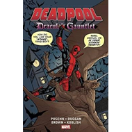 Deadpool: Dracula's Gauntlet (BOK)