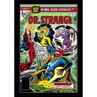 Produktbilde for Doctor Strange: What Is It That Disturbs You, Stephen? (BOK)
