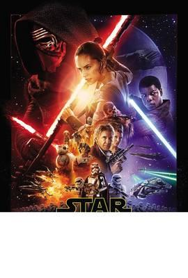 Star Wars: The Force Awakens Adaptation (BOK)