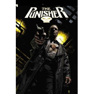 Punisher Max: The Complete Collection Vol. 3 (BOK)