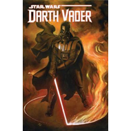 Star Wars: Darth Vader Vol. 1 (BOK)