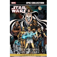 Star Wars Legends Epic Collection: The Original Marvel Years (BOK)