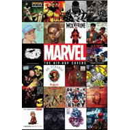 Marvel: The Hip-hop Covers Vol. 1 (BOK)